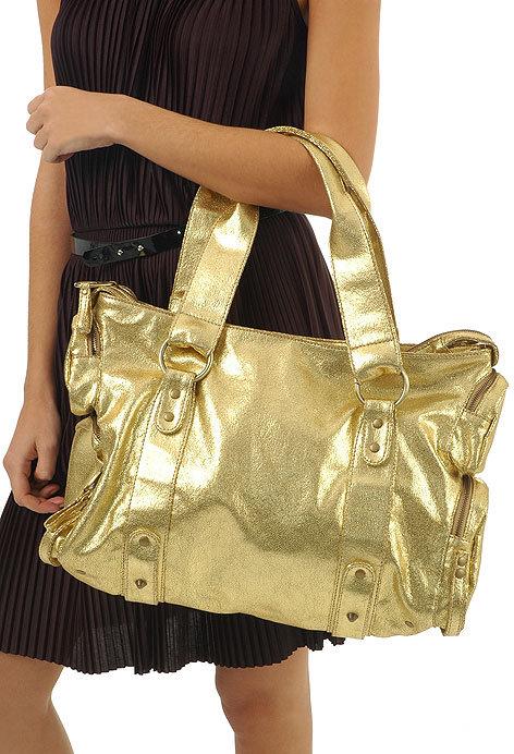 MANGO Handbag G.. Yango C