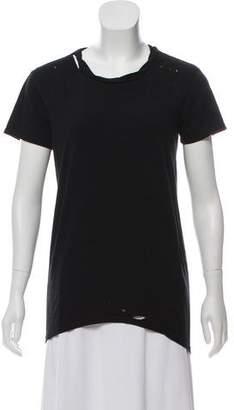 Pam & Gela Short Sleeve T-Shirt