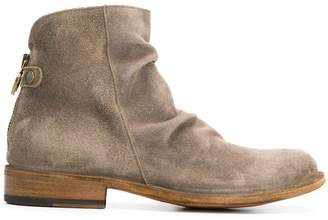 Fiorentini+Baker Elina ankle boots
