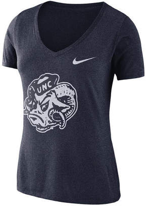 Nike Women North Carolina Tar Heels Tri-Vault T-Shirt