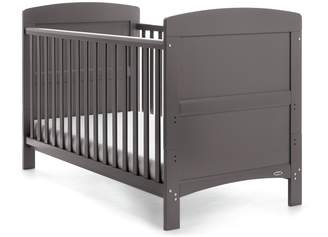 O Baby Obaby Grace Cot Bed
