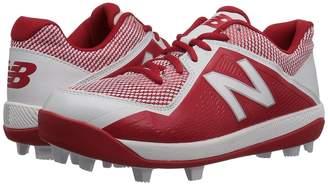 New Balance J4040v4 Baseball Kids Shoes