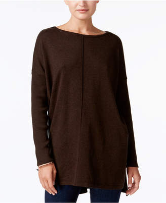 Style&Co. Style & Co Petite Sweater Tunic, Created for Macy's