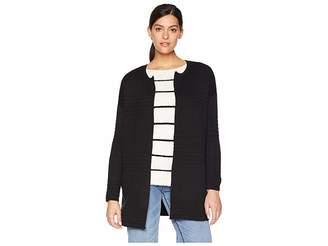Tribal Long Sleeve Sweater Cardigan