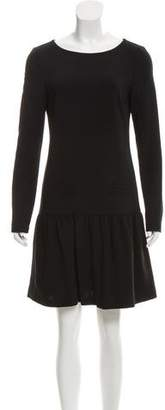 Strenesse Long Sleeve Mini Dress w/ Tags