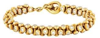 Tamara Comolli 18K Diamond Bracelet