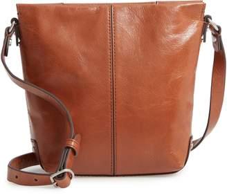 Treasure & Bond Jessie Leather Crossbody Bag