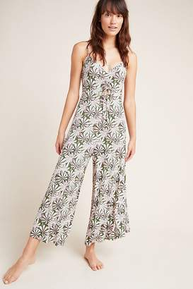 Anthropologie Tatiana Sleep Jumpsuit