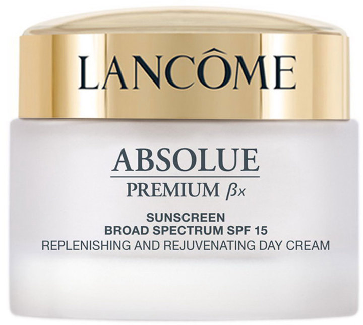 Lancôme Absolue Premium Bx Absolute Replenishing Cream, 1.7 oz.