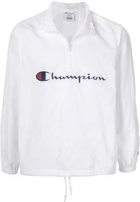 Supreme Champion half zip pullover SS17