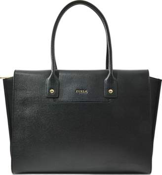 Furla Linda L carryall bag $412 thestylecure.com