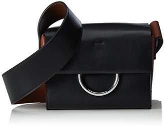 French Connection Women's Olive Mini Shoulder Bag Shoulder Bag