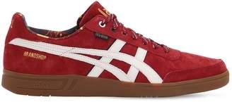 Asics Brandshop Gel-Vickka Trs Nubuck Sneaker