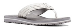 Clarks Collection Women's Fenner Shore Flip-Flops Women's Shoes