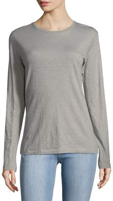 Vince Women's Loose-Fit Tee