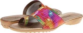 VANELi Women's Tallis Toe Ring Sandal