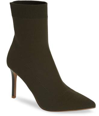 Steve Madden Claire Bootie
