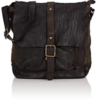 Campomaggi Men's Messenger Bag