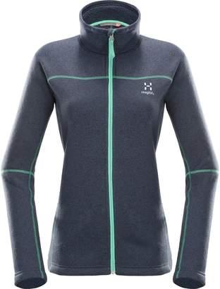 Haglöfs Swook Fleece Jacket - Women's