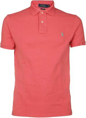 Ralph Lauren Polo Slim-fit Polo Shirt