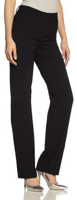 Atelier GARDEUR Women's Dora Straight Trousers,(Manufacturer size: 44)