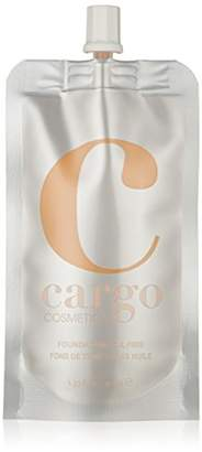 CARGO Oil Free Hydrating Lightweight Longwear
