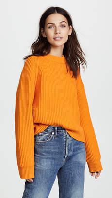 Acne Studios Penina Chunky Sweater