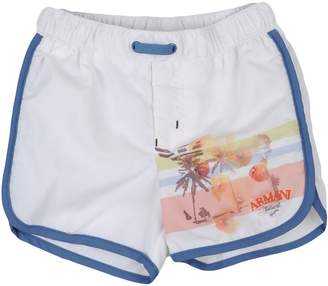 Armani Junior Swim trunks - Item 36820233VF