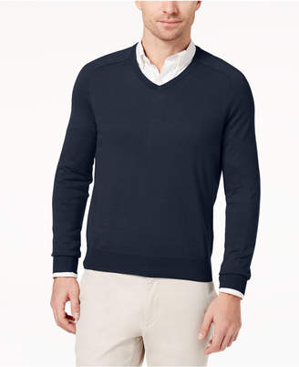 Brooks Brothers Red Fleece Men Cotton/Cashmere Blend Sweater