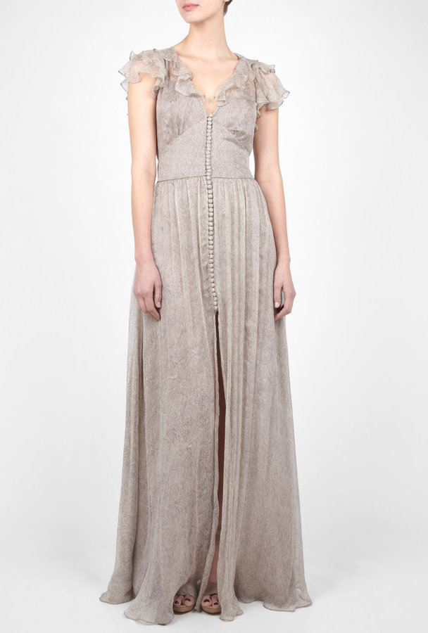 Elizabeth and James Grace Maxi Dress