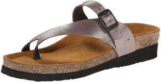 Naot Footwear Women's Tahoe Toe Ring Sandal
