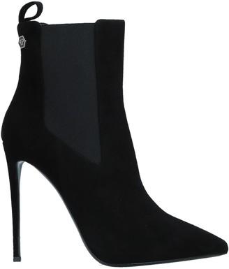 Philipp Plein Ankle boots