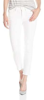 Calvin Klein Jeans Women's Ankle Skinny Jean $20.71 thestylecure.com