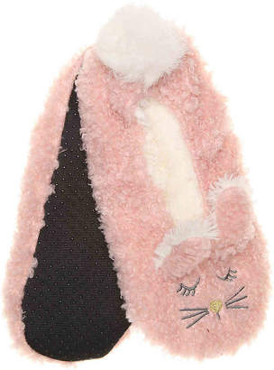 Mix No. 6 Bunny Slipper Socks - Women's