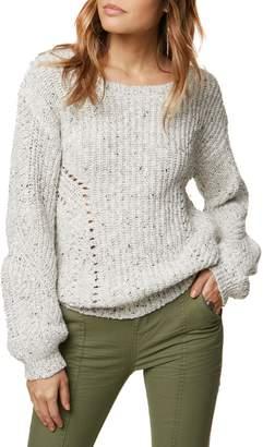 O'Neill Sailor Cotton Blend Sweater