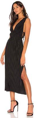 The Jetset Diaries Kiara Midi Dress