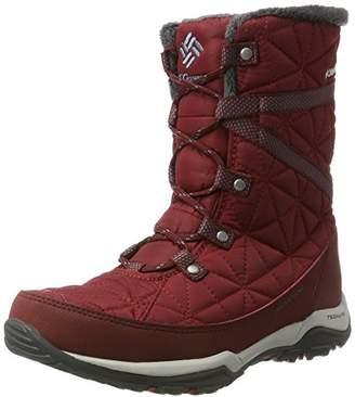 Columbia Women's Loveland Mid Omni-Heat Snow Boots,38 EU