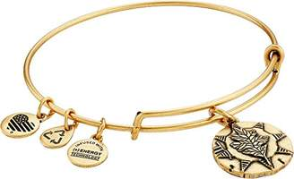 Alex and Ani Kingdom of Summer Bangle Bracelet