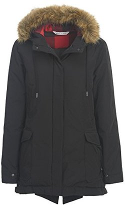 Woolrich Women's Northern Tundra Parka $129.64 thestylecure.com