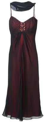 Gipsy 3/4 length dress