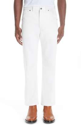 Lemaire Twill Denim Jeans