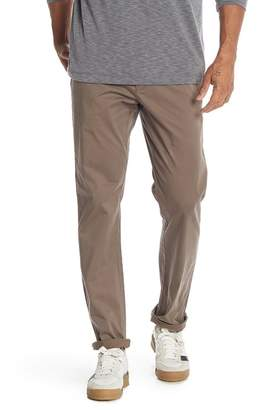 "Tommy Bahama Top Sail Straight Leg Pants - 32-34"" Inseam"