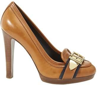 Tory Burch Leather heels