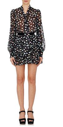 Marc Jacobs Women's Polka Dot Dress $695 thestylecure.com