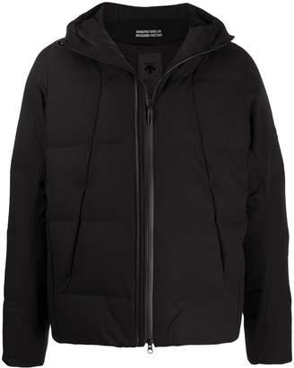 Descente Allterrain Mizusawa Shuttle jacket