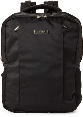 Kenneth Cole Reaction Black Back In The Day Backpack