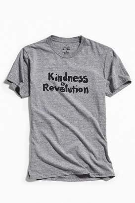 Altru Apparel Kindness Is Revolution Tee