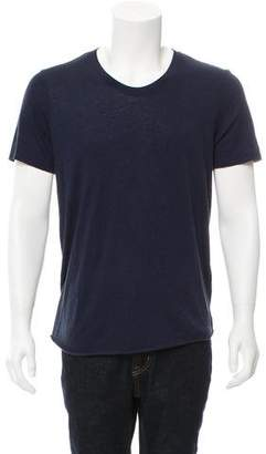 Raquel Allegra Crew Neck T-Shirt w/ Tags