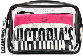 Victoria's Secret Victorias Secret Monogram Nested Trio