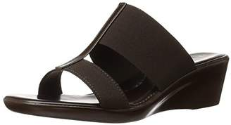 Italian Shoemakers Women's 400m Wedge Sandal